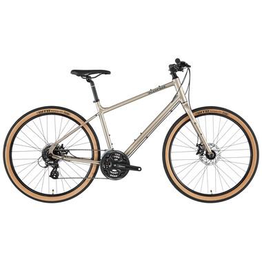 Vélo de Ville KONA DEW Beige 2020